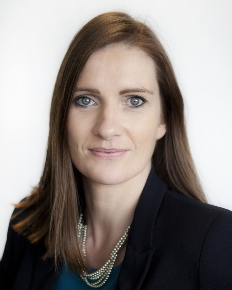 Picture of Sarah O'Toole - CEO