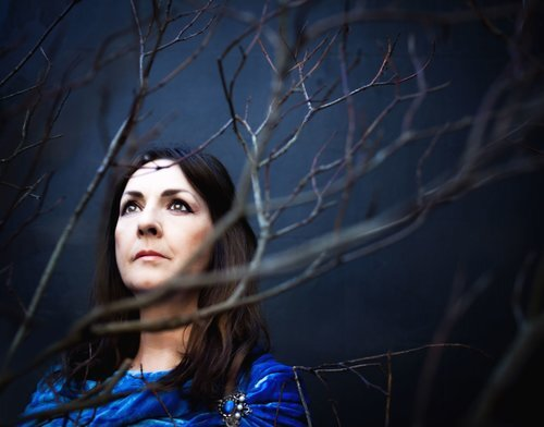CBM supporter and musician Moya Brennan will be performing alongside many other exciting acts on the night!