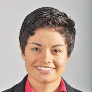 Catalina S., Uber Scholar
