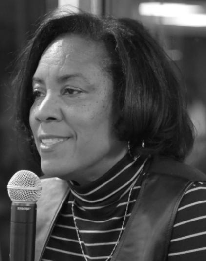 Narissa Wallace