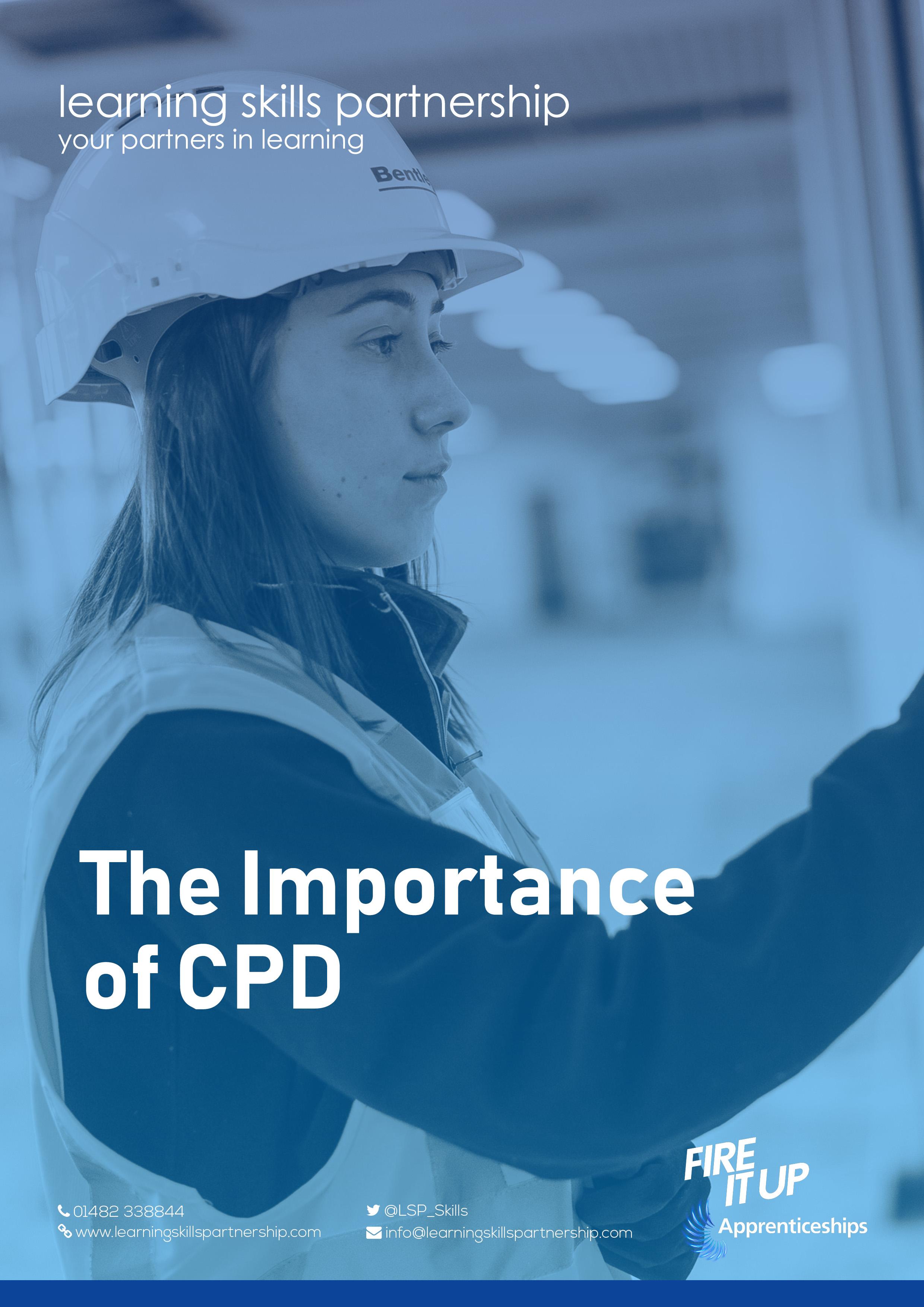 The Imporance of CPD - Pg1.jpg