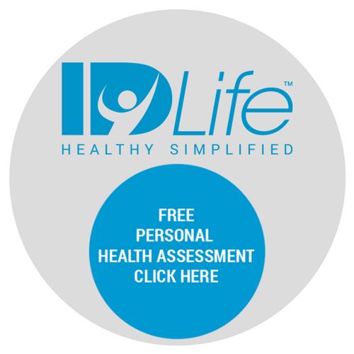 Free Health Assessment with ID Life