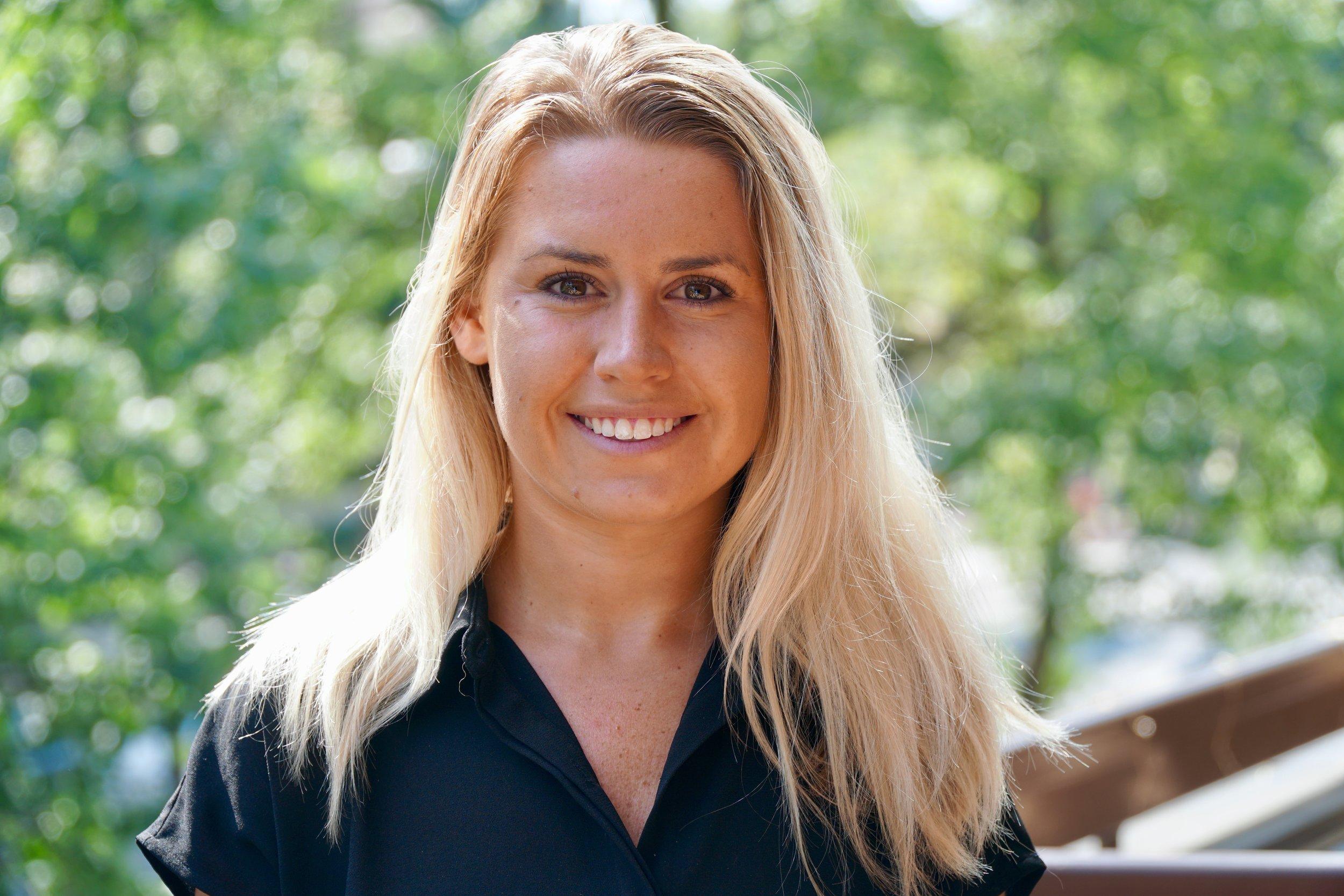 Abby Grehlinger
