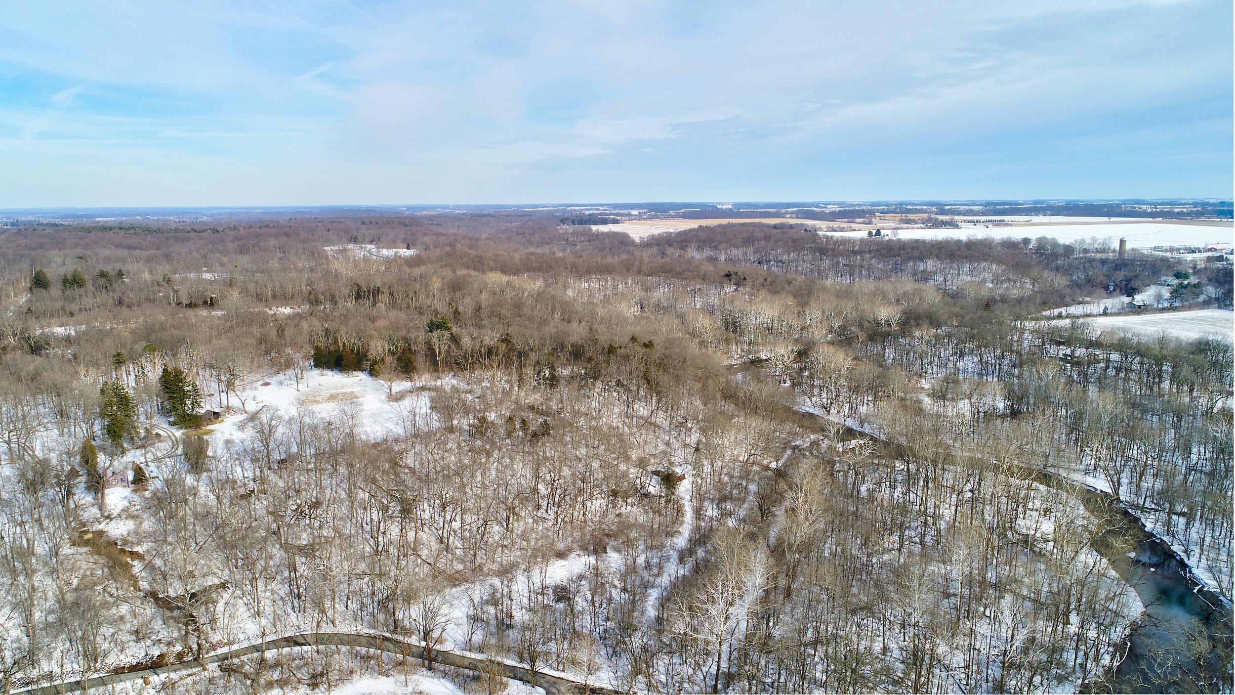 Wildlife Management Rapid Aerial Imaging Services