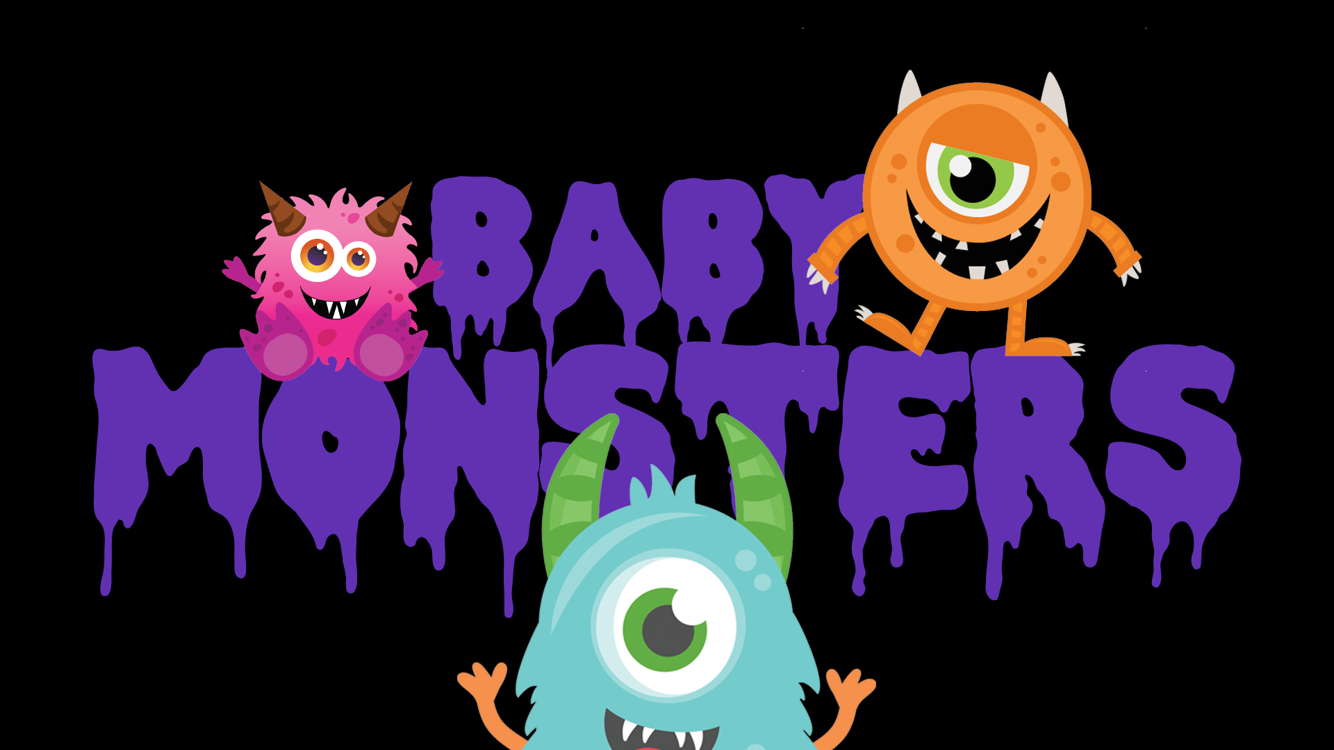 BABY MONSTERS title.png