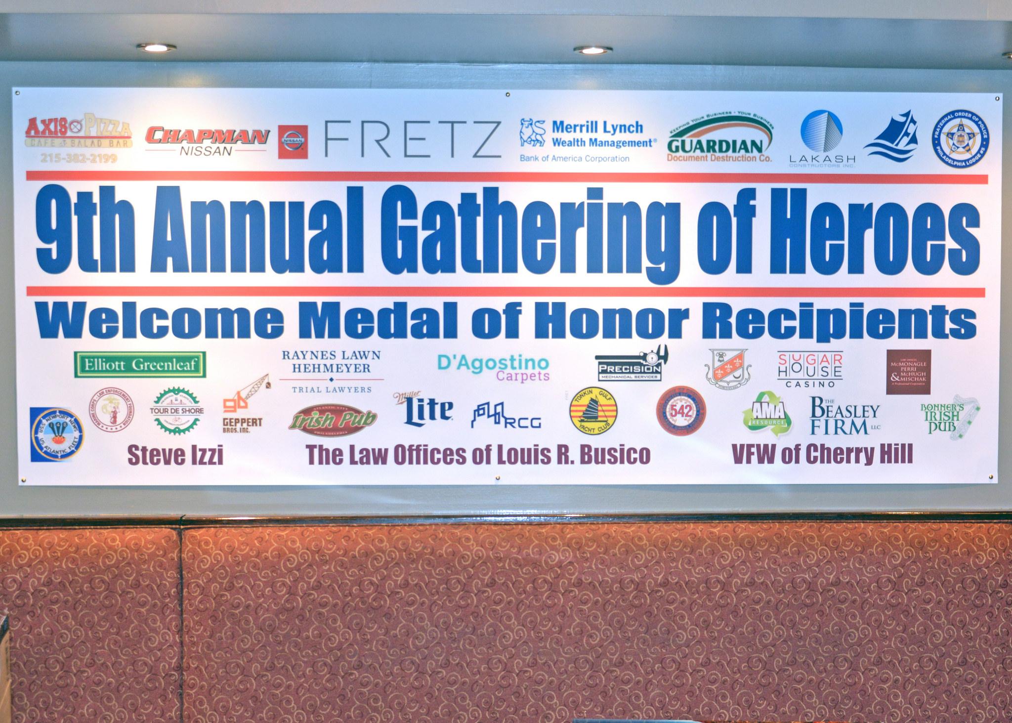 Gathering of Heroes 2018