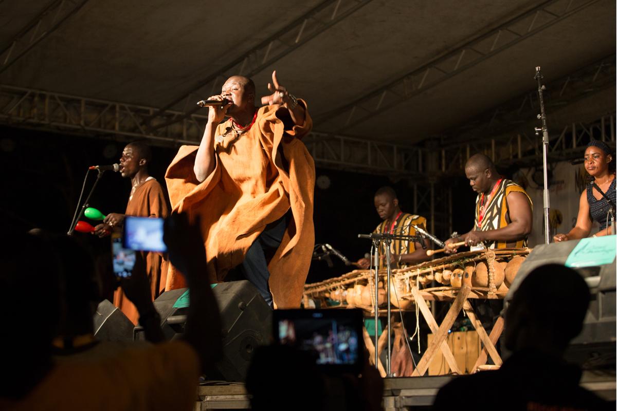 Mahamadou Dembelé Dabara
