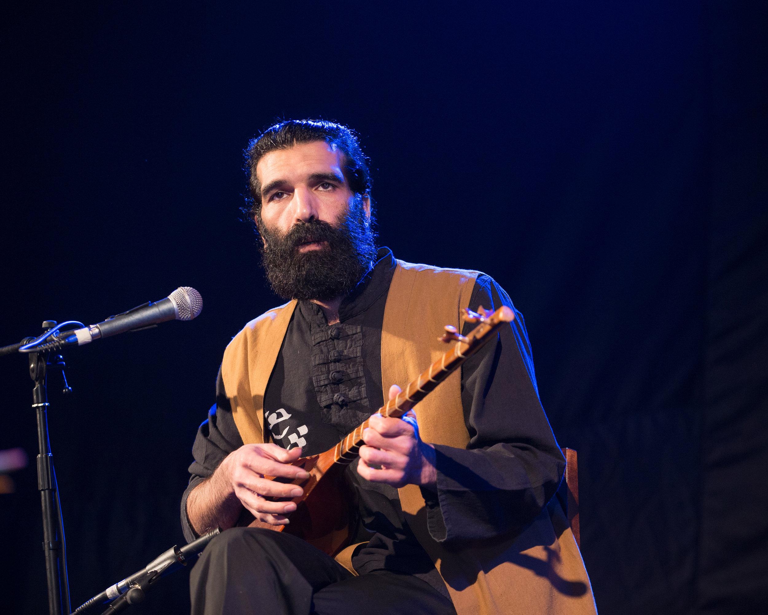 Ali Asghur Rahimi