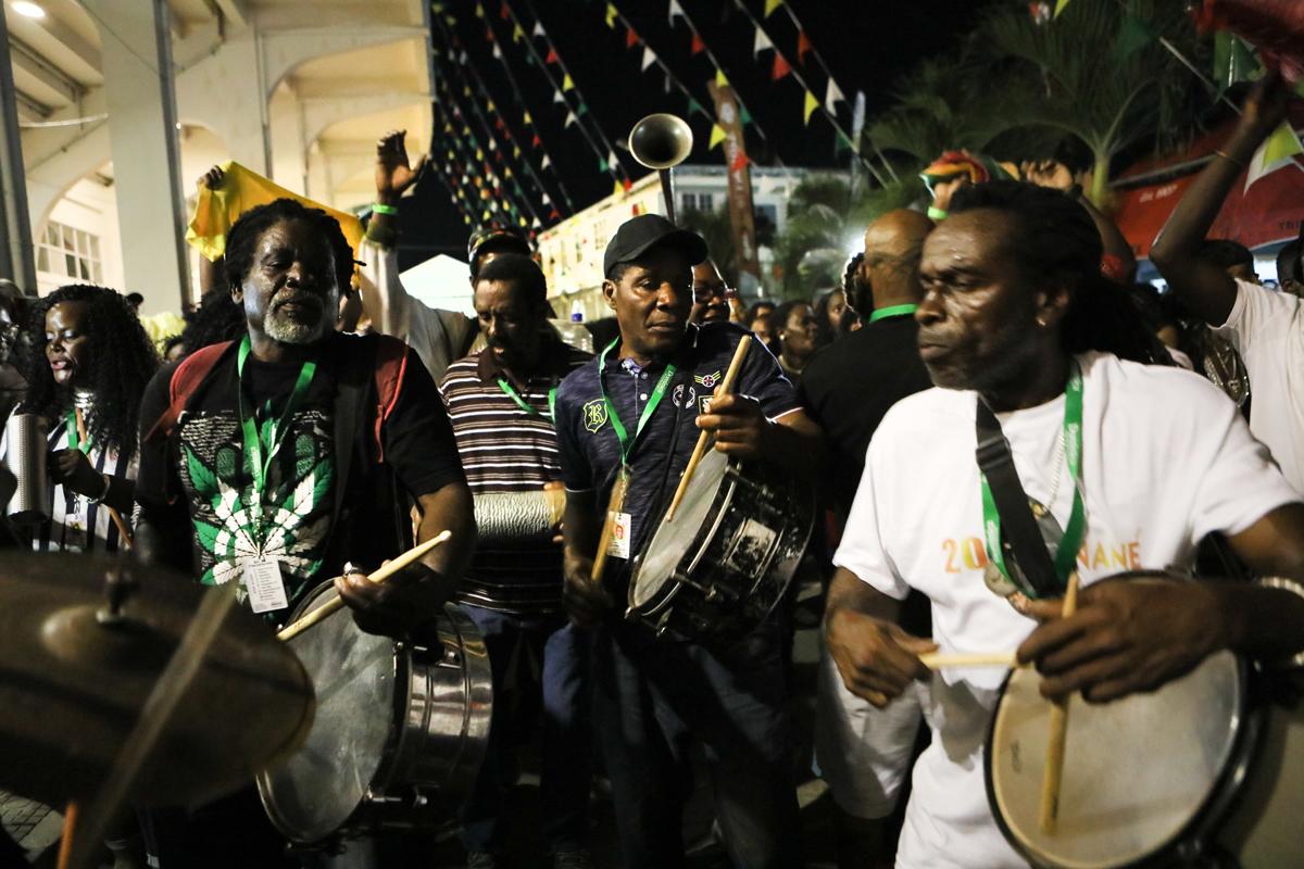 Newtown Lapo Kabwit band
