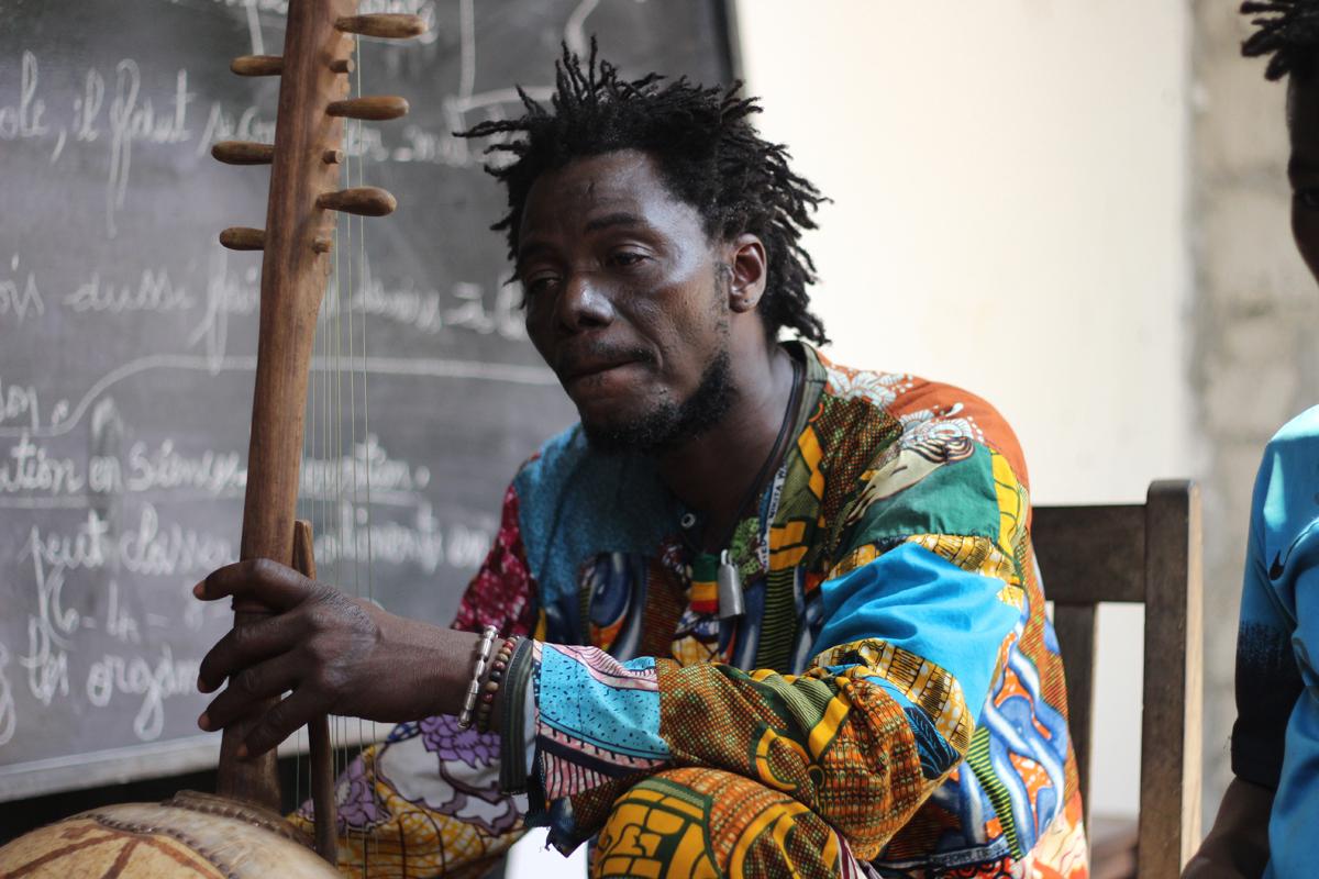 Bouba Mbeng