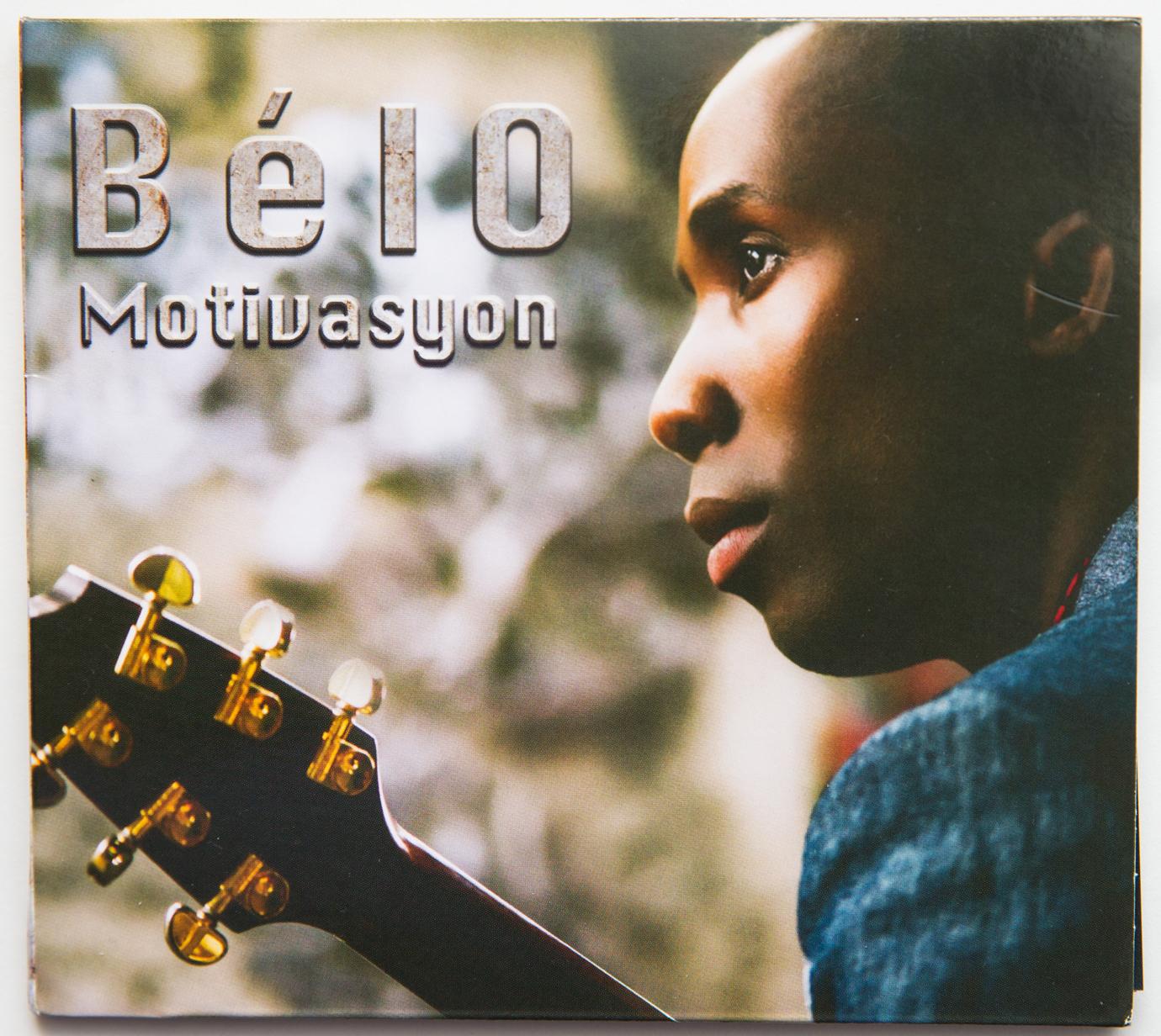 """""""Motavasyon"""" 2019 release from BélO"""