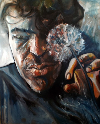 - Artist -Pascal Miehe