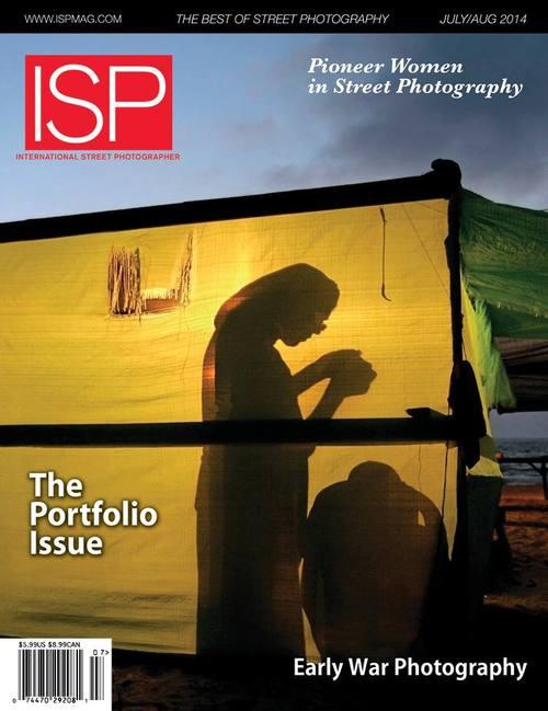 ISP Magazine / July 2014
