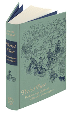 Period Piece, the new Folio Edition
