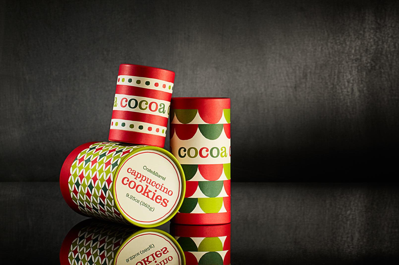 板条箱 - 桶 - 饼干 - 巧克力包装 - 设计 - 结构 -  Cocoa-Cappuccino-Cylinder-Box.jpg