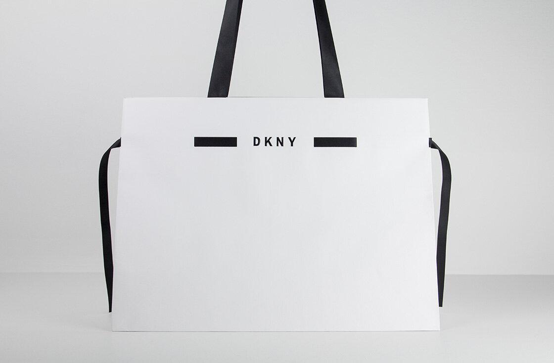 DKNY-新购物袋 - 结构 - 工程设计 - 包装 -  Donna-Karan-Retail-Luxury-1.jpg