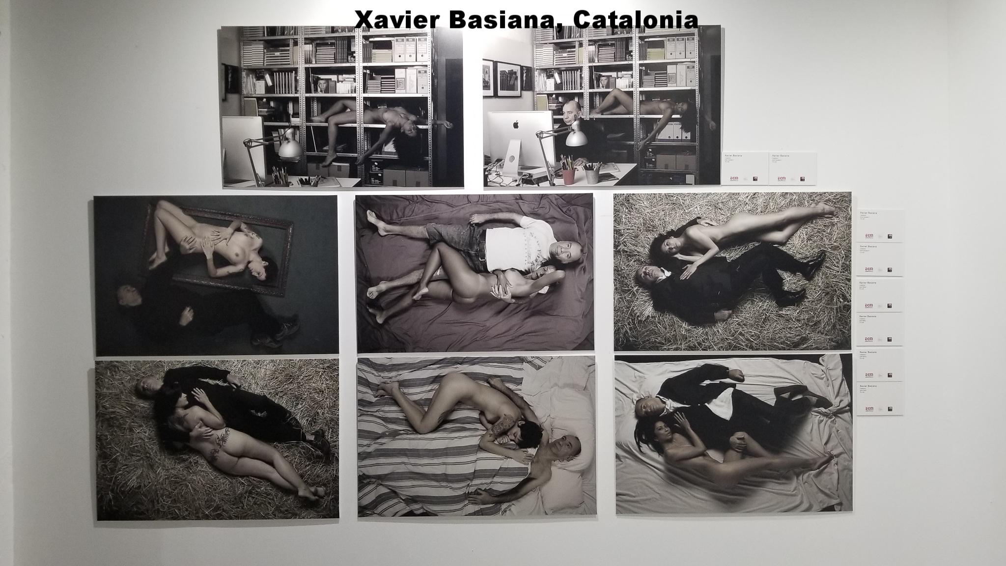 Xavier Basiana, Catelonia