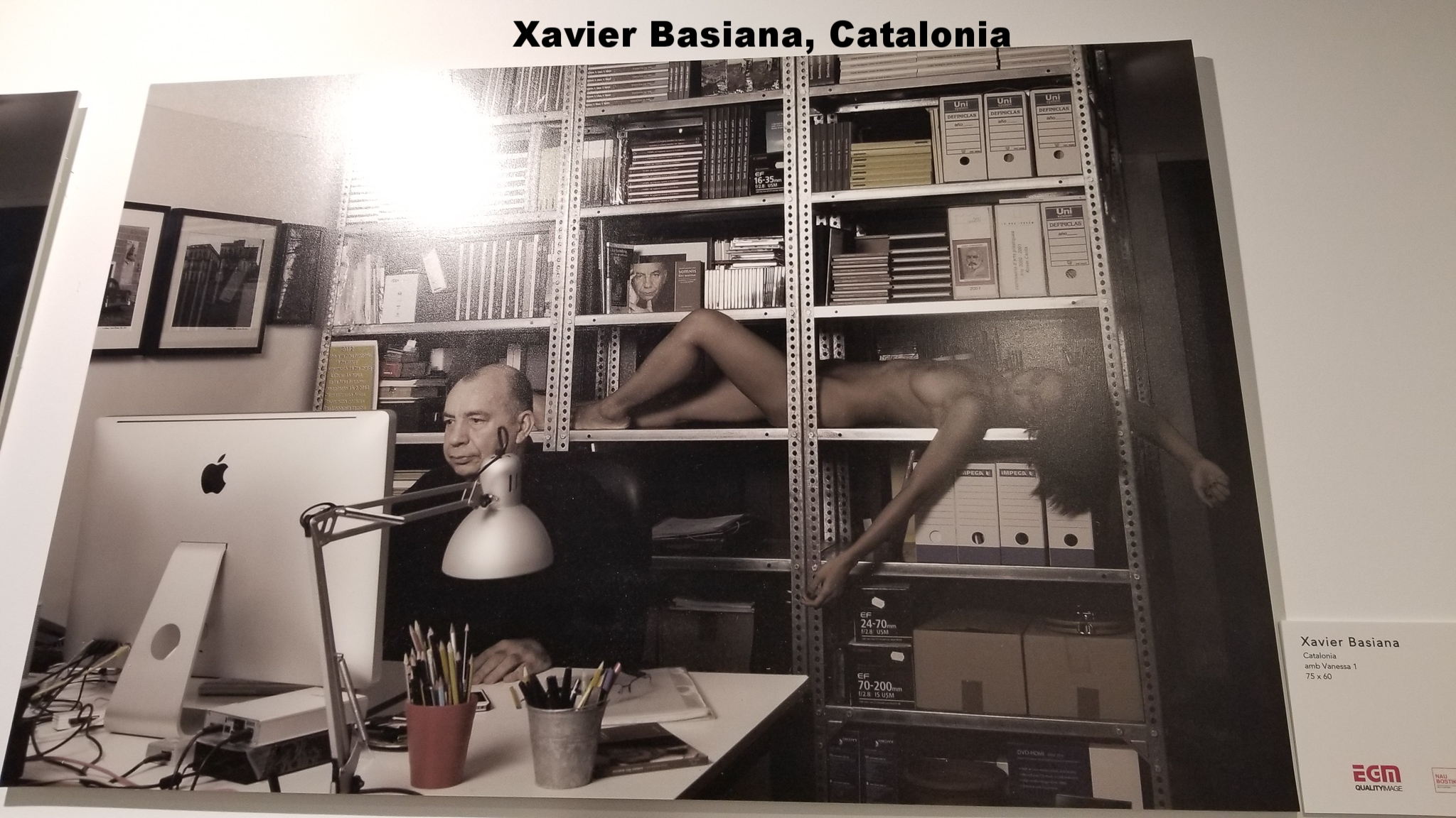Xavier Basiana, Catalonia