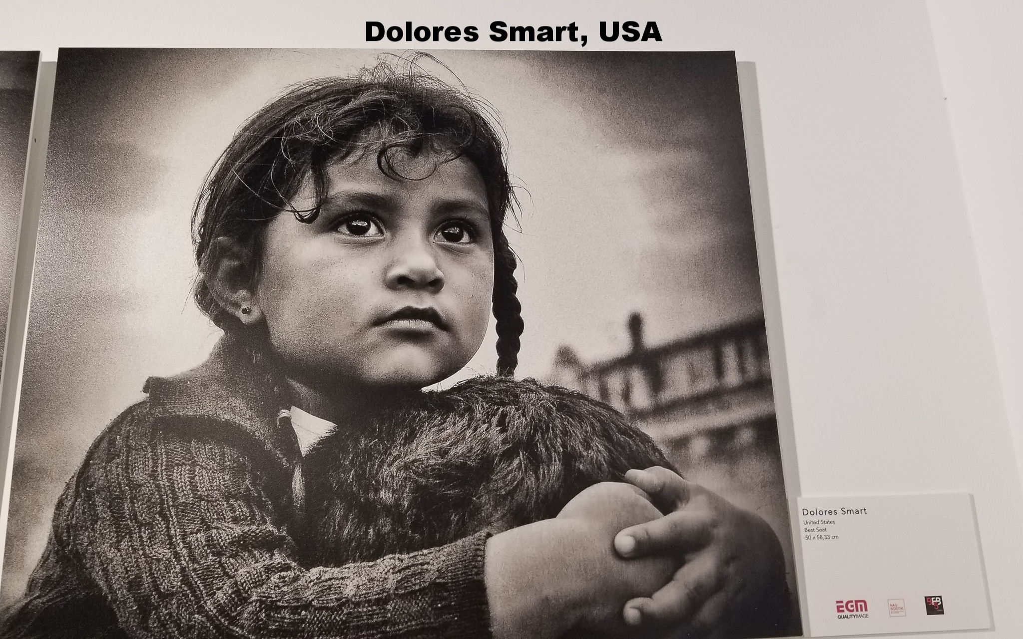Dolores Smart, United States
