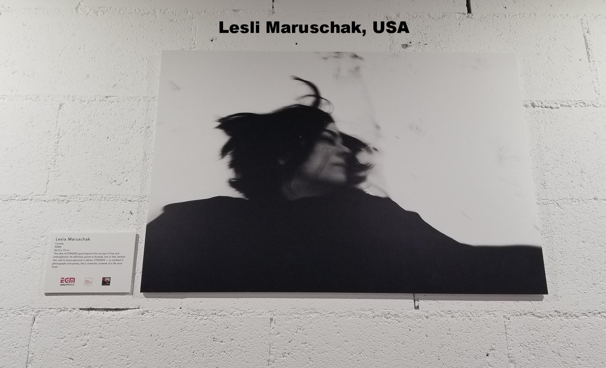 Lesia Maruschak, Canada