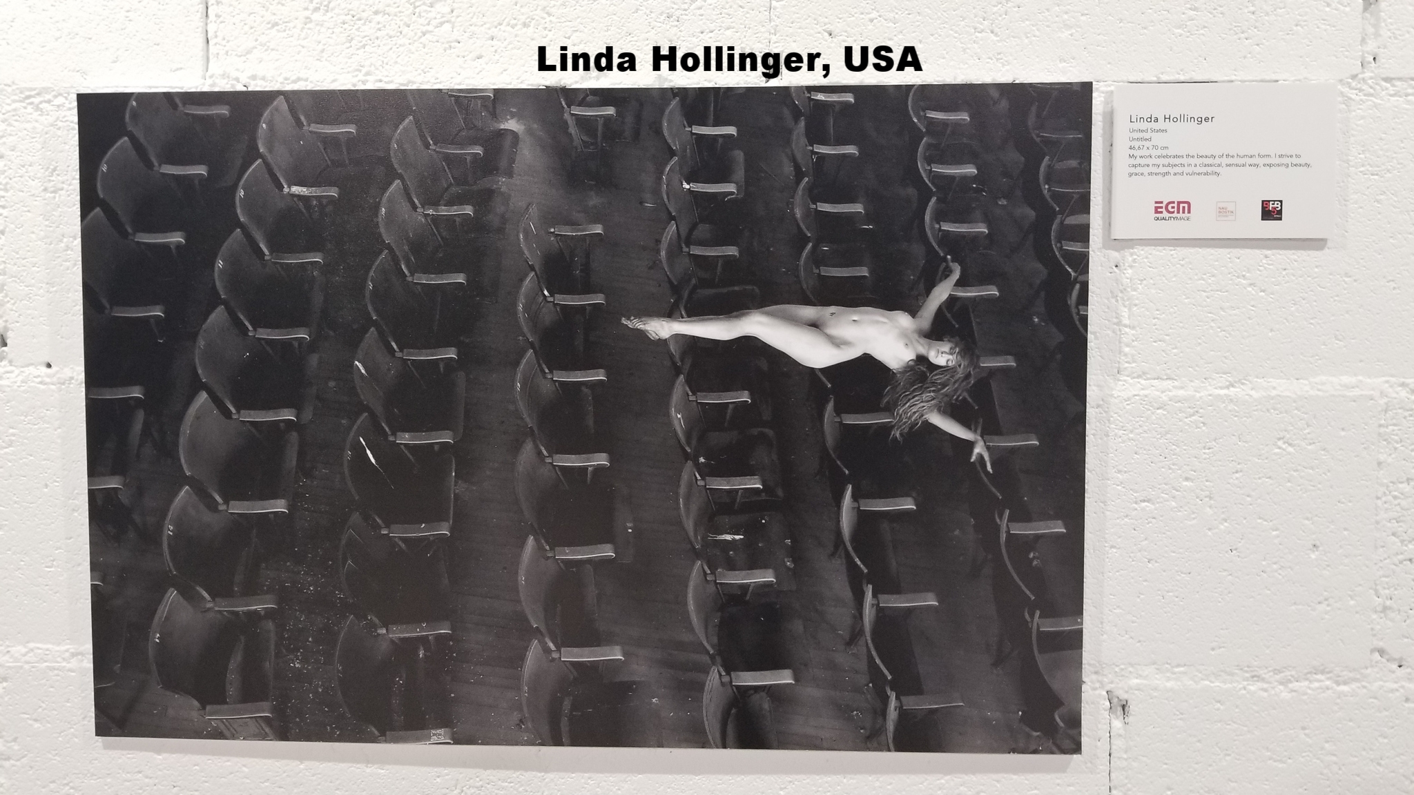 Linda Hollinger, Unites States