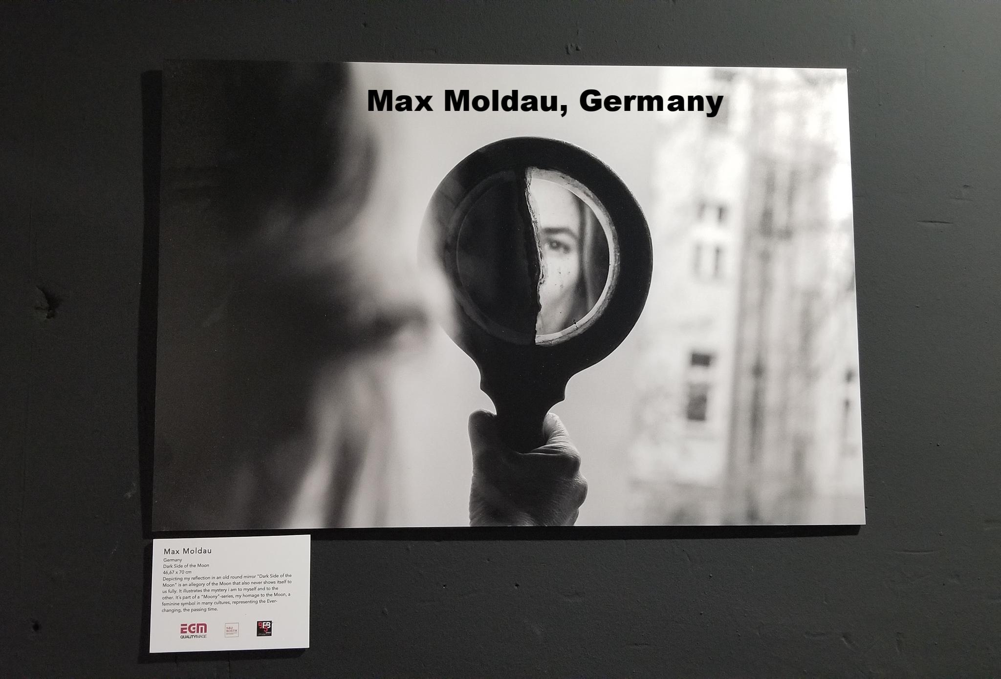 Max Moldau, Germany