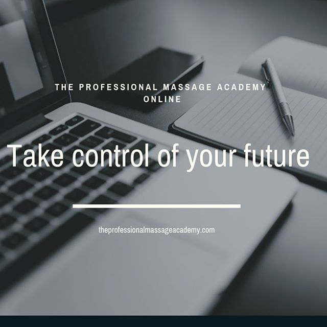 The Professional Massage Academy Online 💻 is a revolutionary way to get an education that can open up many career opportunities!  It's a combination of online and in-person training, which gives you the flexibility many students need! ✨  Visit our website for more information! www.theprofessionalmassageacademy.com/is-online-education-right-for-you  #TheProfessionalMassageAcademy #PMAOnline #MassageTherapy