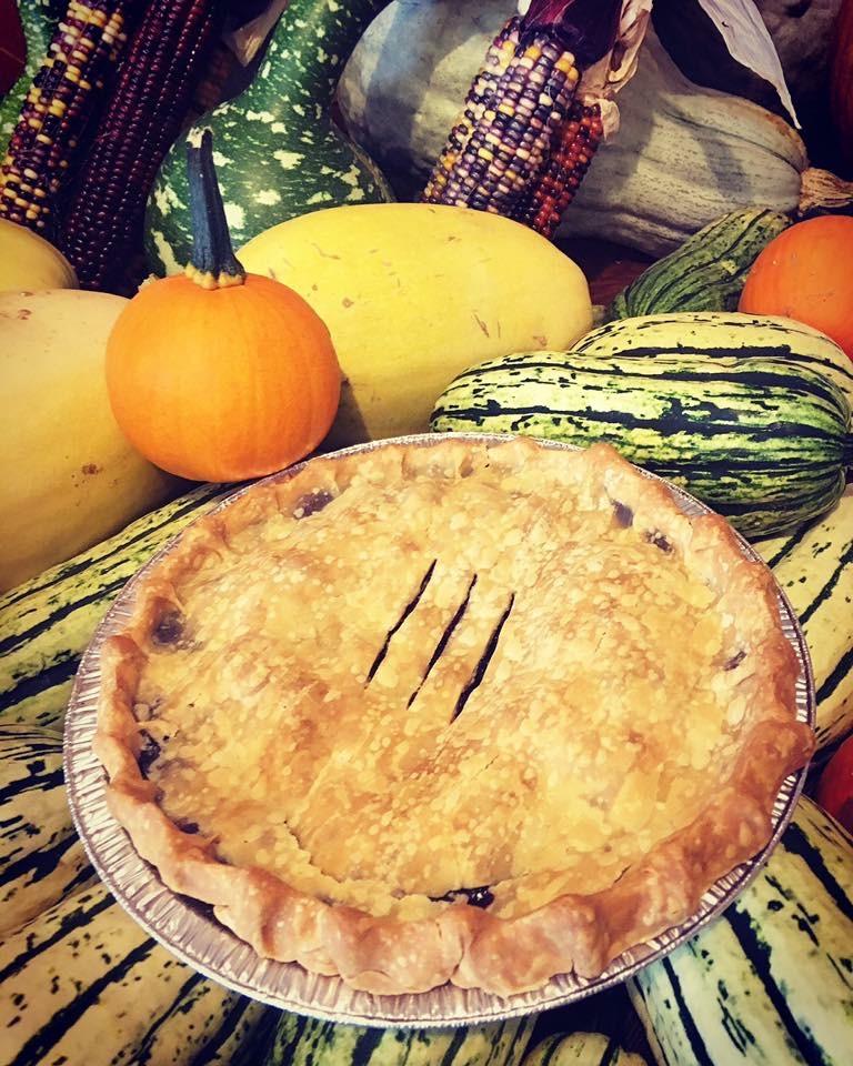 Pies (coming soon)