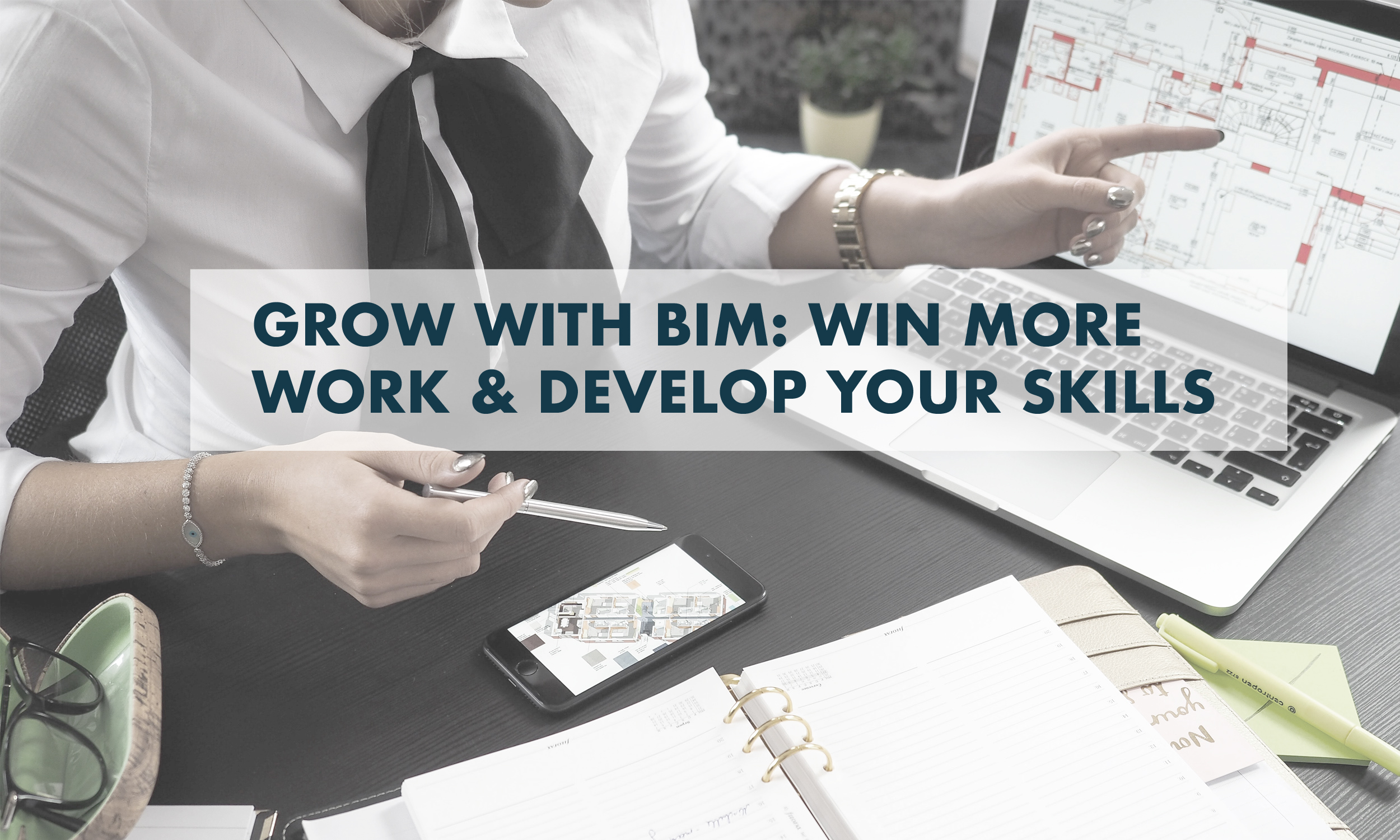 Educate your clients about your company's BIM capabilities. Use BIM as a marketing tool and negotiate new projects