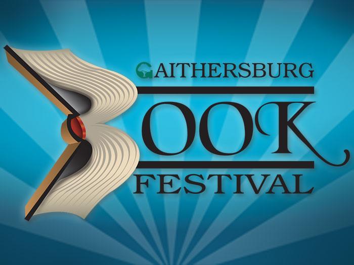 Gaithersburg Book Festival - JAMES A. MICHENER PAVILIONNon Fiction, C-SPAN LiveSaturday, May 19, 2018, 12:15 P.M.