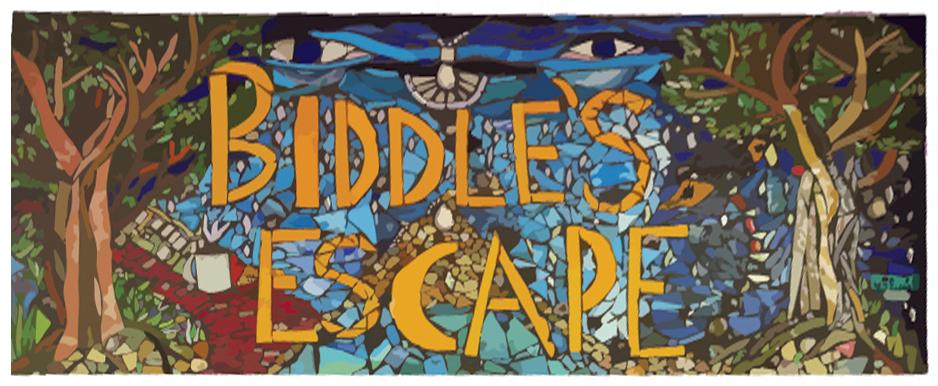 Biddle's Escape - Saturday, June 16 2018Time: 4 p.m.Location: 401 Biddle Ave, Pittsburgh, PA 15221