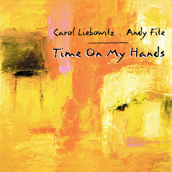 Time on My Hands  New Artists Records (NA1029CD)