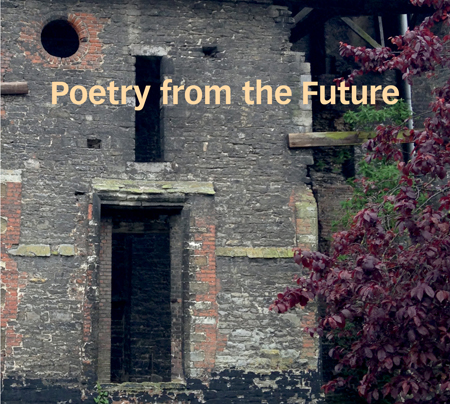 Poetry from the Future  Line Art Records (LA1003)