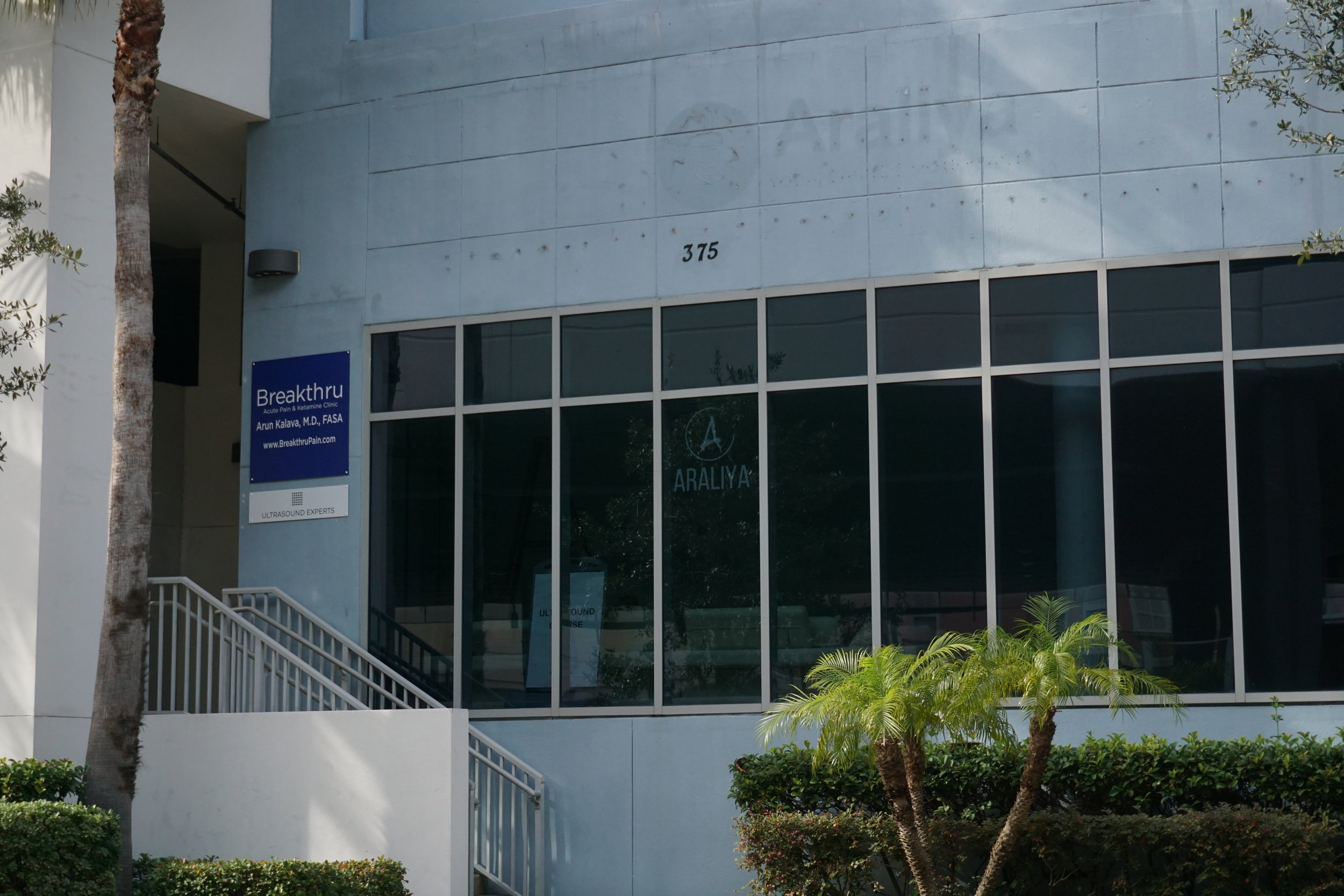 Headquarters - 375 S 12th Street, Tampa, FL, 33602Phone: 813-533-6259 (on-site)