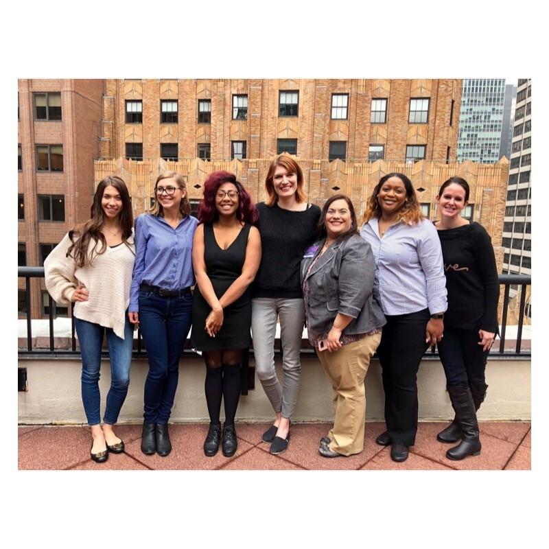 AMGEN, Migraine Blogger Summit, 2018, New York