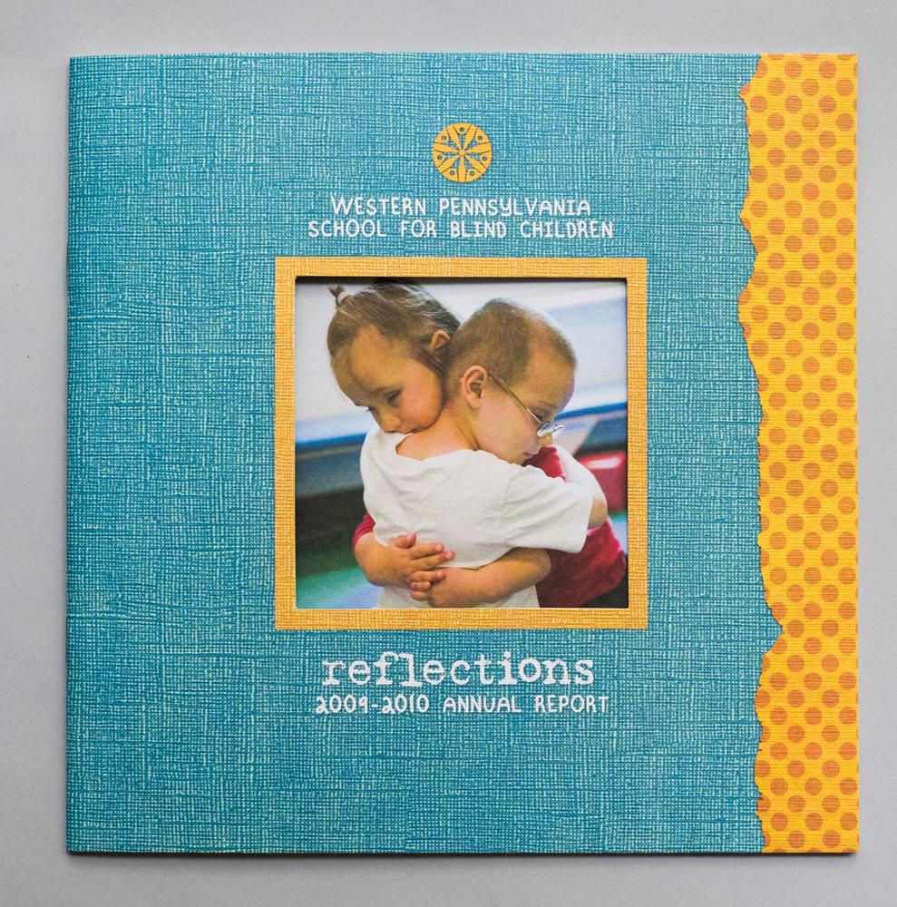 Western Pennsylvania School for Blind Children