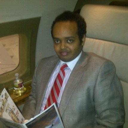 Ahmed Flex Omar