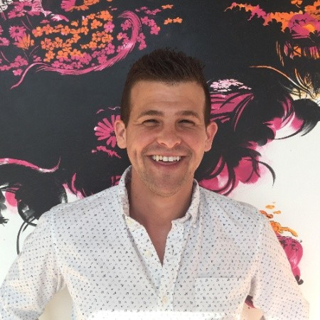 Matt Strauss