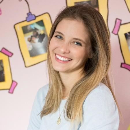 Lauren Schrero Levy
