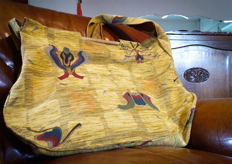 Shopping bag Annabel Textiles