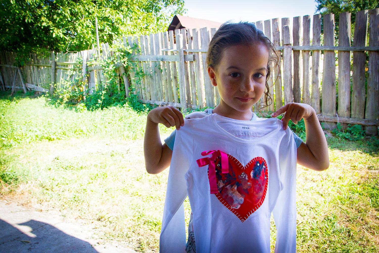 Copy of Hearts for Romania
