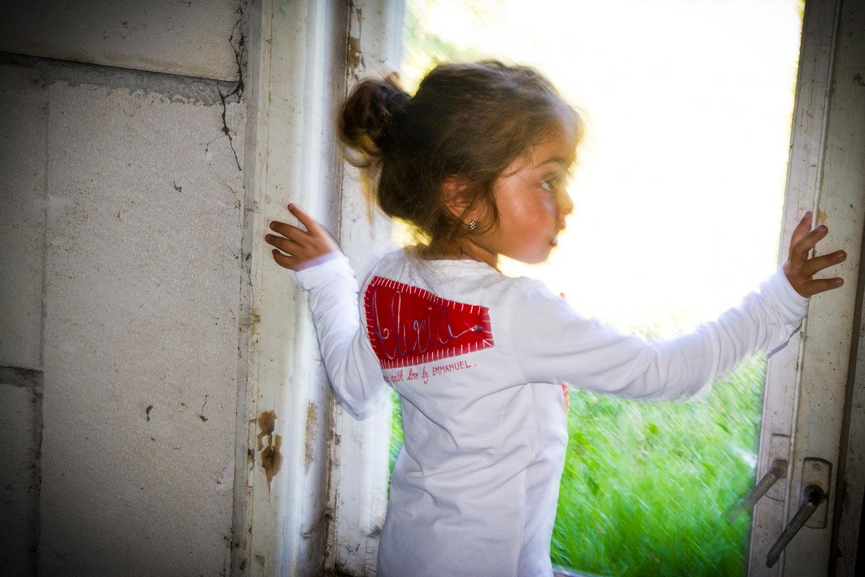 Hearts for Romania - Alexia