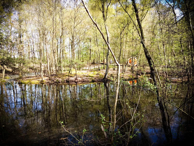 Poëzieroute - Palingbeek - Zillebeke