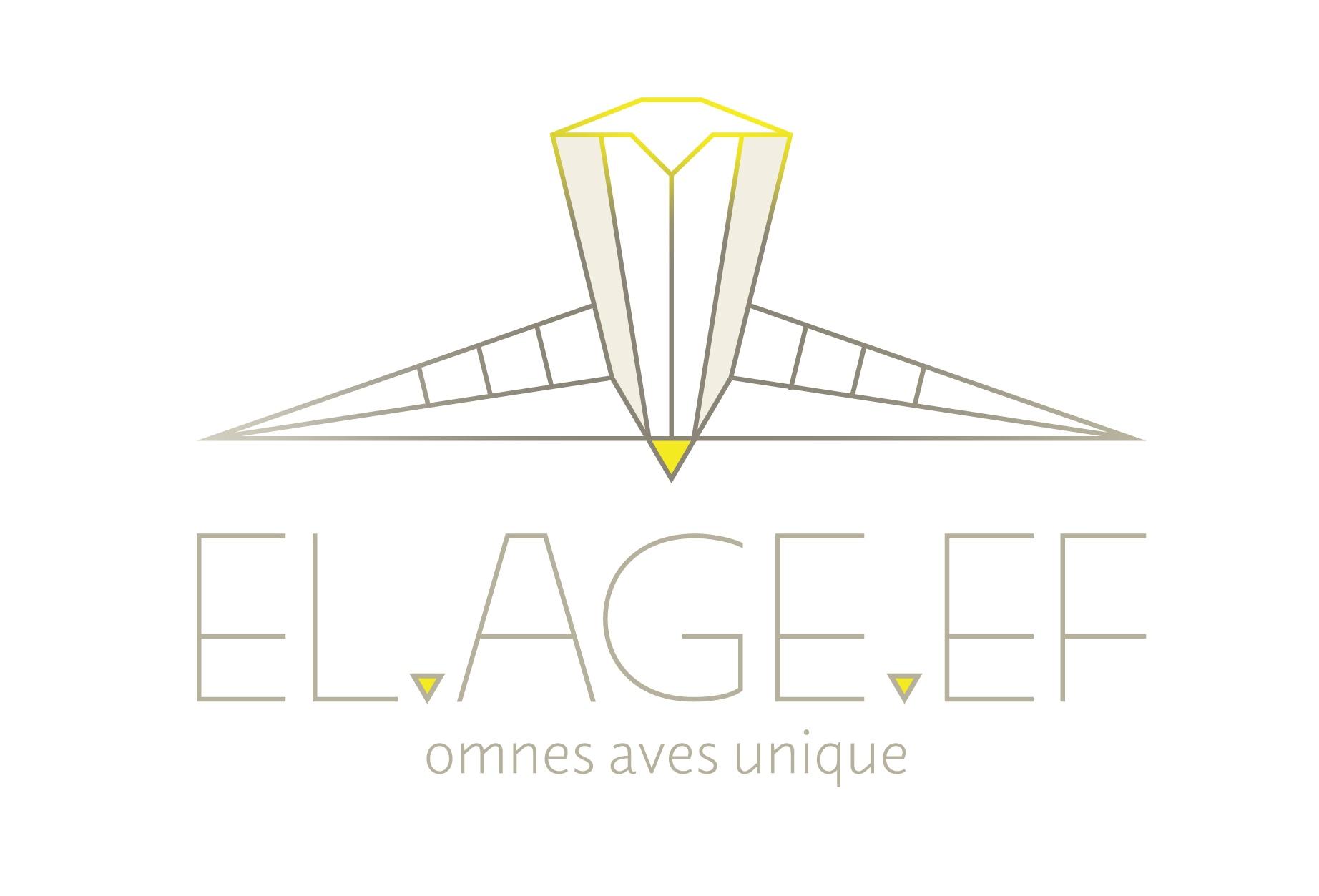 Logo EL.AGE.EF