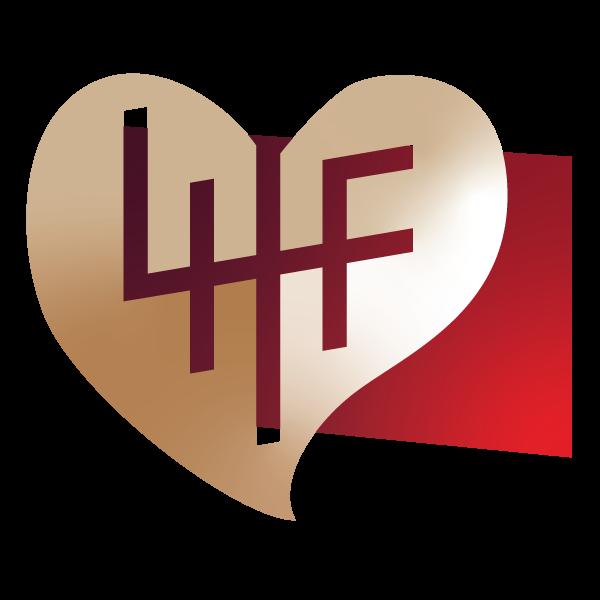 LOVE, Hope&Faith new logo