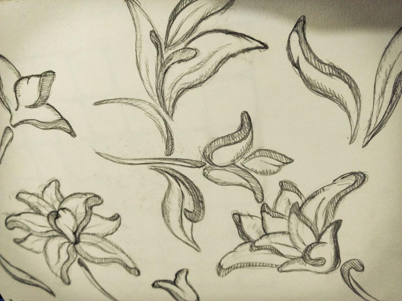 Copy of Floral design