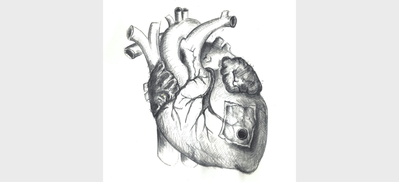 Vacuum in my heart