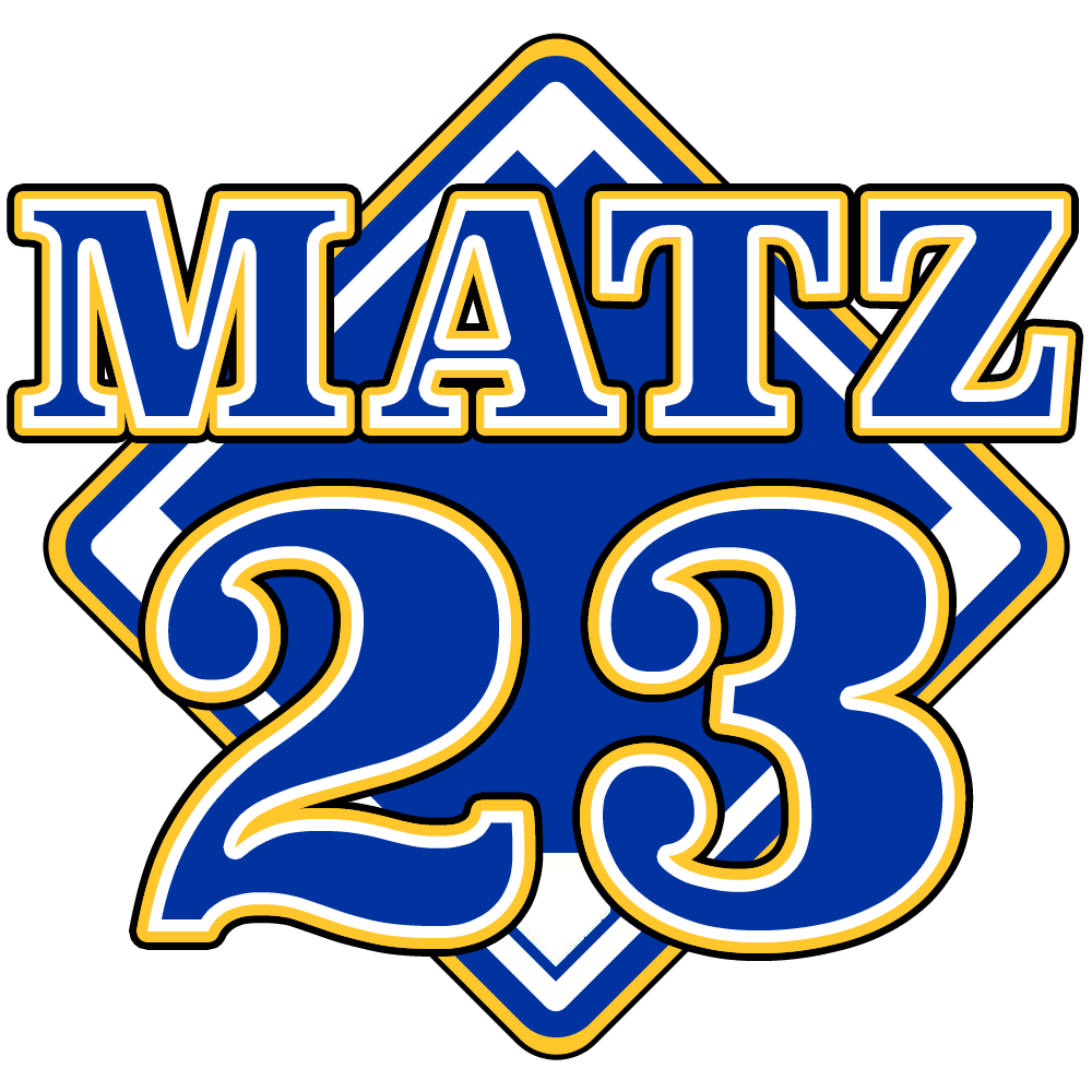 Tony Matz III