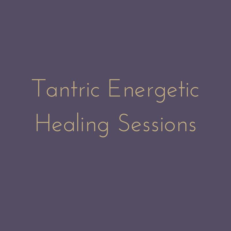 Toronto Tantric Energetic Healing
