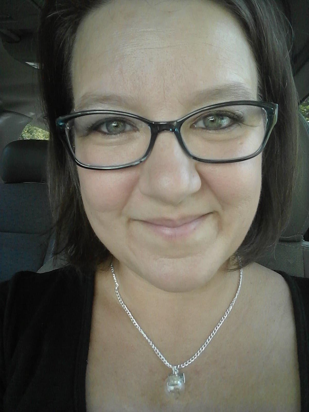 Heather Adams, Board of Directors, Survivors Lead ACTION